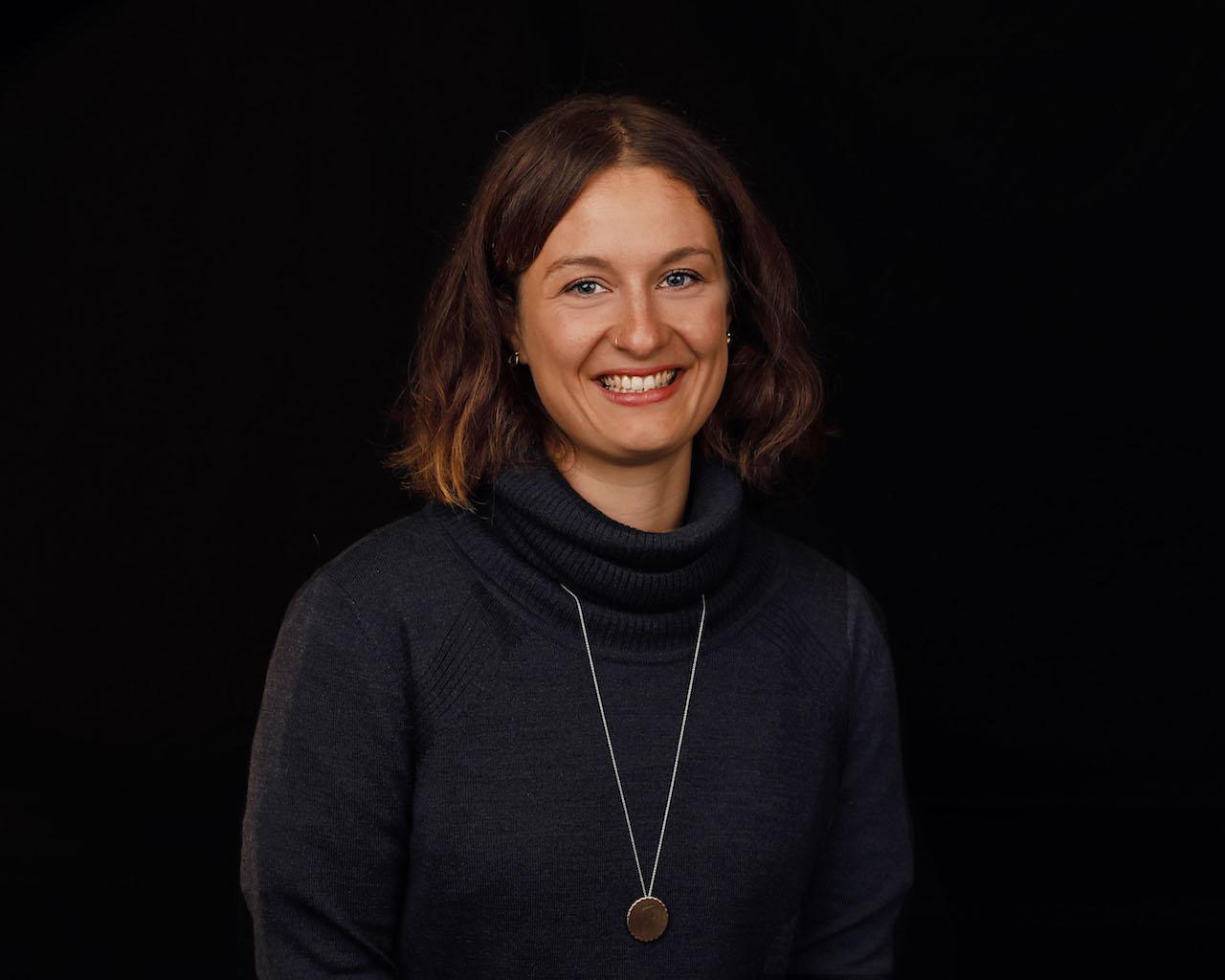 Dr Alice Mason
